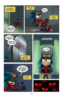 Sonic: The G.U.N. Project Pt3 pg17 by Chauvels
