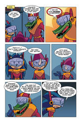 No Zone Archives Issue 2 pg07 by Chauvels