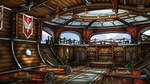 Airship Bar