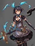 Fanarts:Alice from SINoALICE