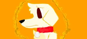 Max the labrador by PuppyPuppies3321