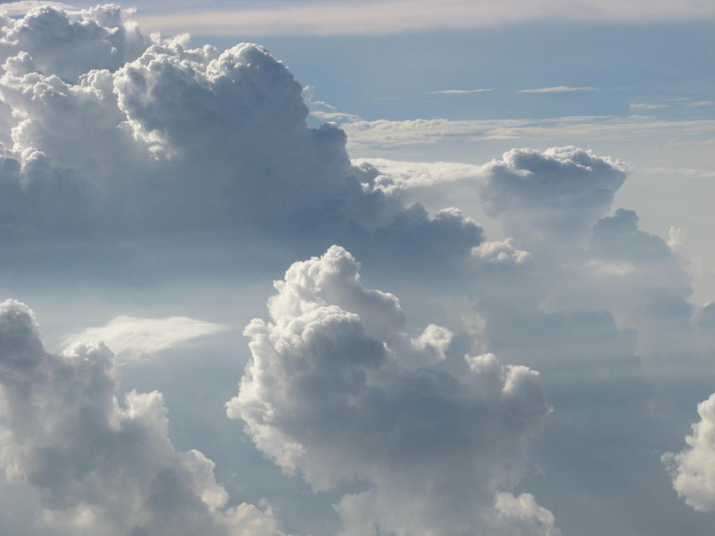 clouds 1716 by fa-stock