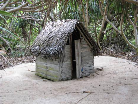 Hut 142