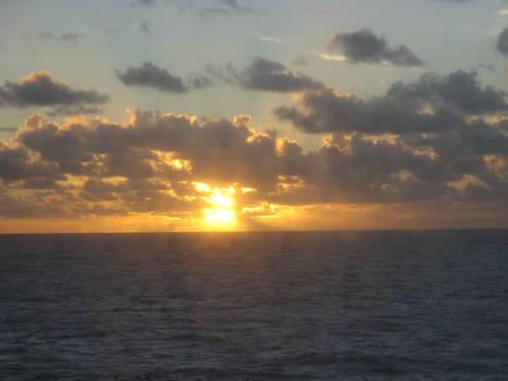 Sun set 248