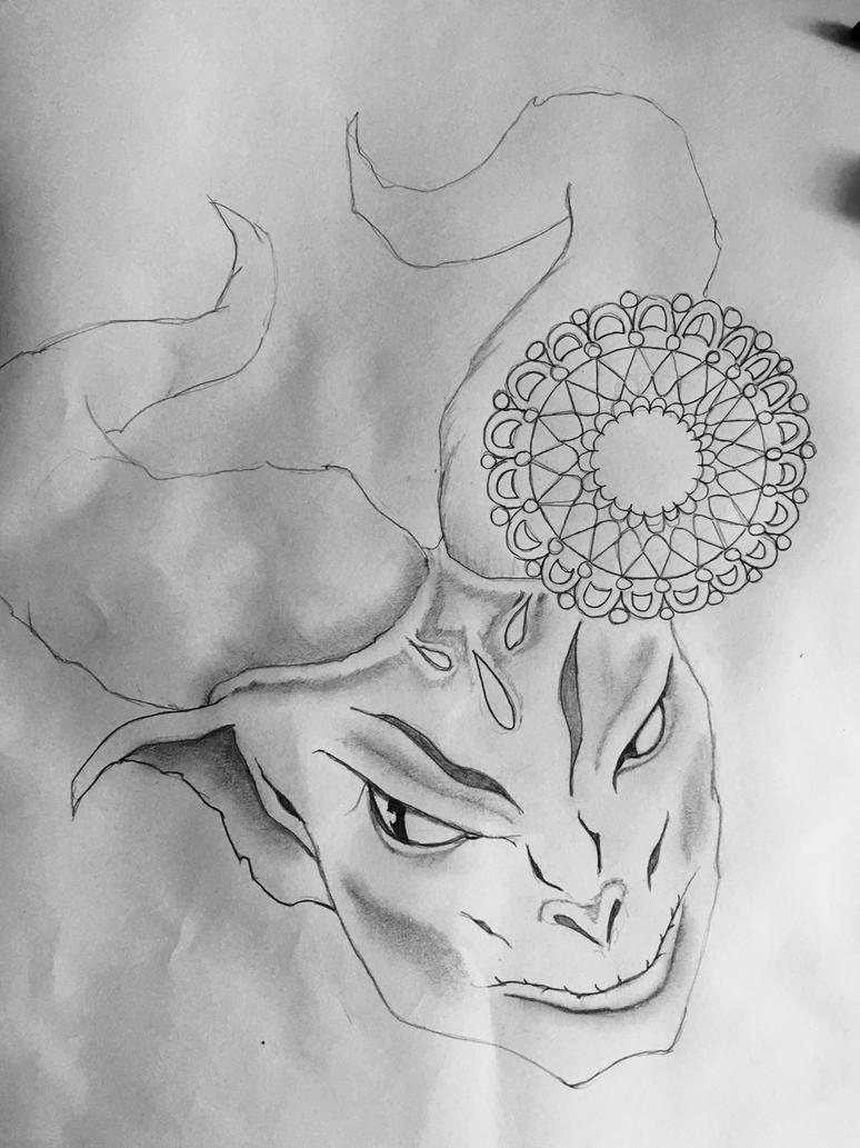 Daemon by Duuseri