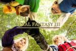 FFIII: Chasing Dreams.