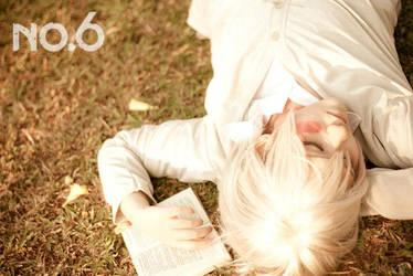 No. 6: These Days. by solatomato