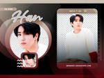 PNG pack 204 // Han (Stray Kids)