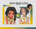 PNG pack 267 // Choi Mochimazzi