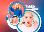 PNG pack 287 // Yeeun (CLC)