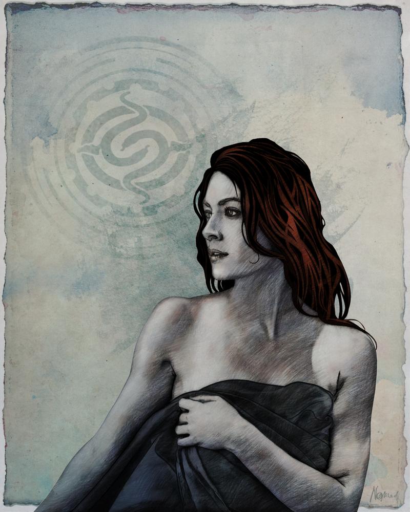 Medusa by HansNomad