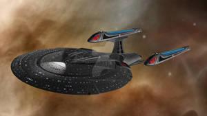Enterprise-E beauty shot