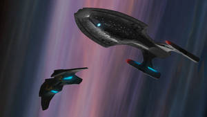Argonaut, you have control. by trekmodeler