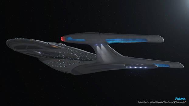 Polaris Class - 2