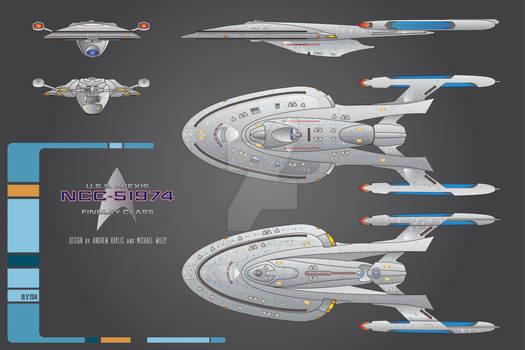 USS Avexis