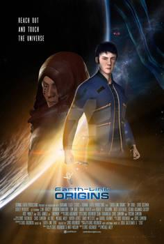 Earth-Link Origins Poster 1