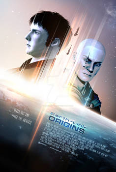 Earth-Link Origins Poster 2