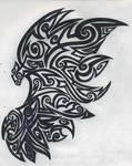 Tattoo Commission - Amelia