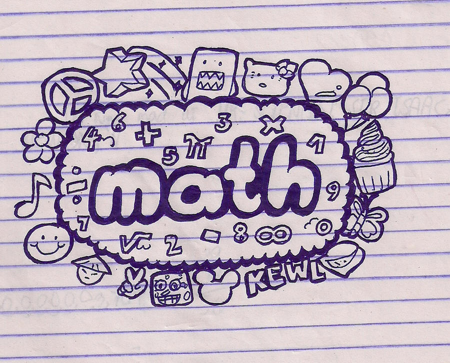 I Love Math Wallpaper 23624 Loadtve