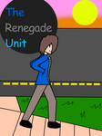 The Renegade Unit p1 webcomic cover by TheRenegadeUnit
