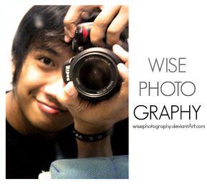 wisephotography's Profile Picture