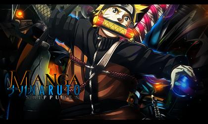 Naruto by L10-DALLA