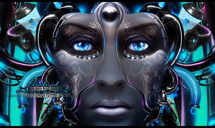 Queen by L10-DALLA