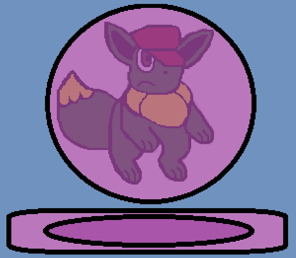 Captured inside a Magical Bubble Tile Trap! by EeveeProtect