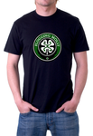 FLOGGING MOLLY IRISH BAND MUSIC Black T-shirt