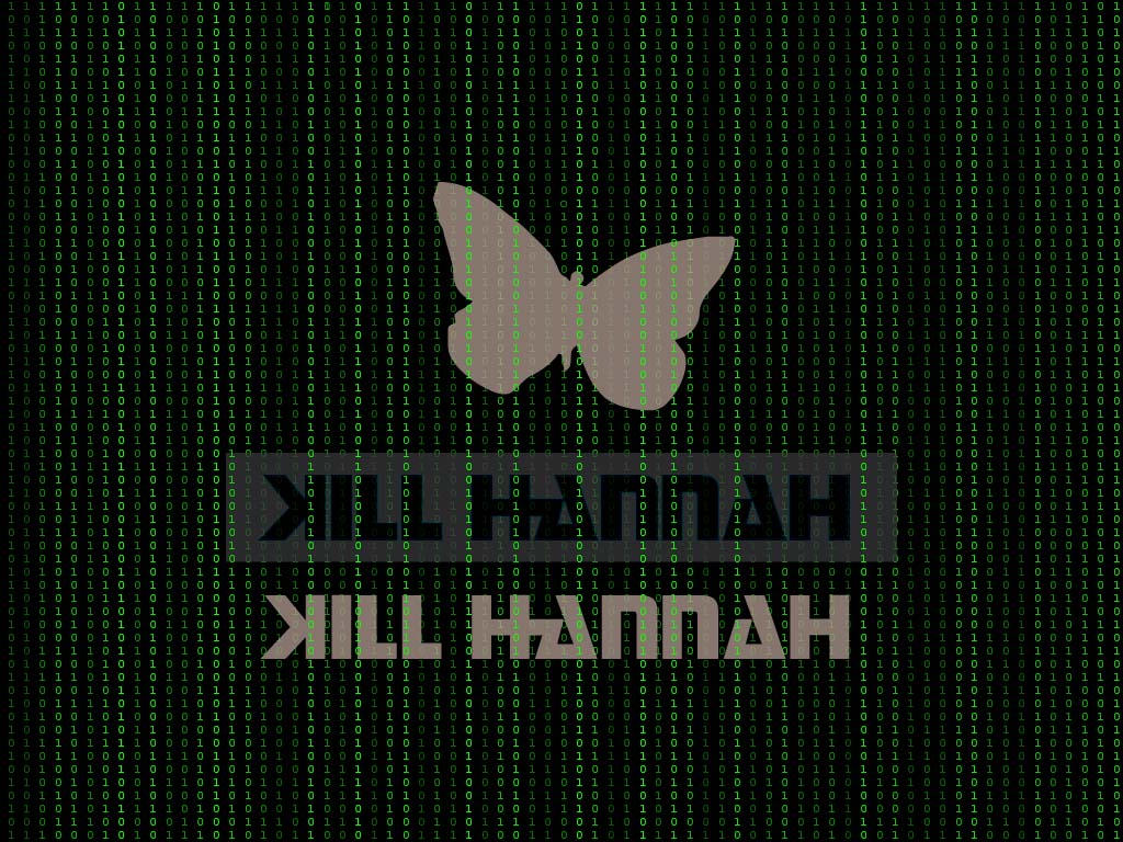 Kill Hannah by Nefarious-lover