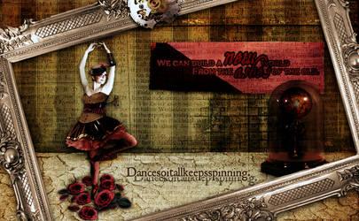 Dance Dance Dance by timshel-that