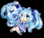 Snow Miku