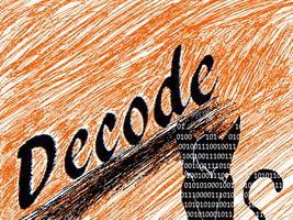 Decode-paramore by MightystarEL