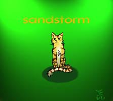 SandStorm by MightystarEL