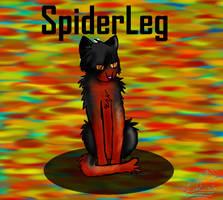Spiderleg by MightystarEL