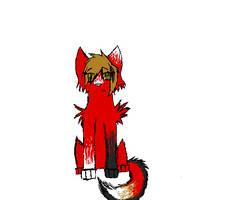 New design for devil by MightystarEL