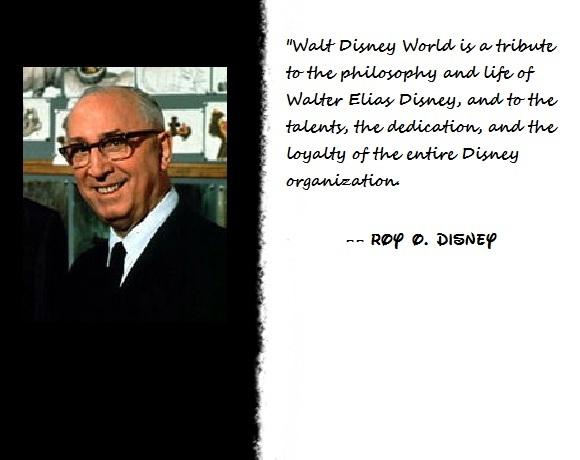 Walt Disney Quotes About Life Unique Inspirational Disney Quotes Roy Odisneyevilgidgit On Deviantart