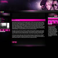 MUCRO.de Webdesign by GarfieldPP