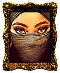 Portrait Of Fatima