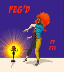 PEG'D  (TG, TF)