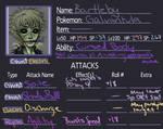 RG - Zombie Bartleby Battle App