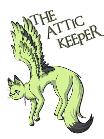 the-attic-keeper's Profile Picture