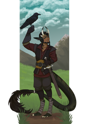 Captain of the Royal Guard