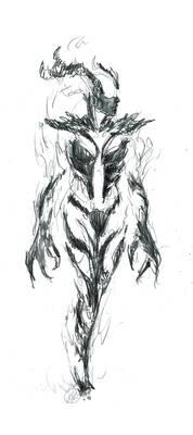 Flame Atronach - Original