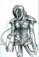 Armor by Heliodus