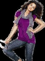Selena Gomez png 12 by diamondlightart