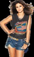 Selena Gomez png 18 by diamondlightart