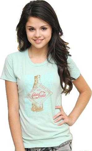 Selena Gomez png 23 by diamondlightart