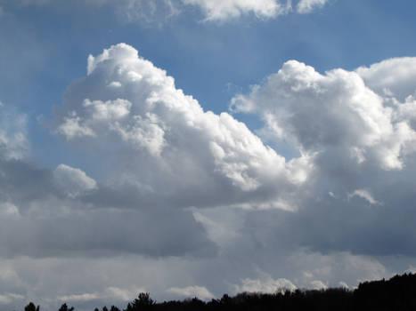 Fun Clouds