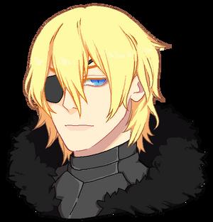 FE3H Dimitri 5yrs